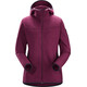 """Arc'teryx W's Covert Hoody Lt Chandra"""